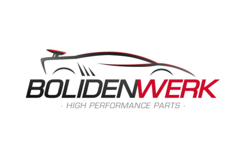 MediaHeroes Logodesign für Bolidenwerk