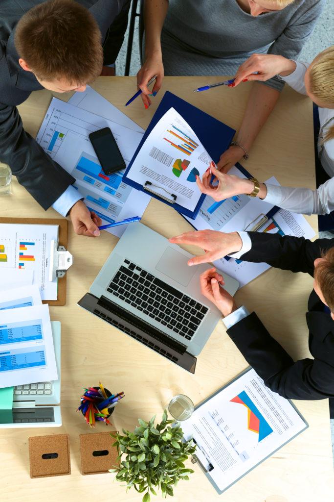 MediaHeroes Onlineshop Planung