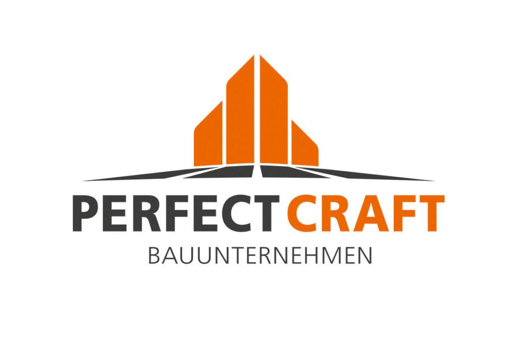 MediaHeroes Logodesign für Perfect Craft